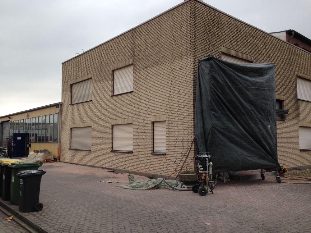 Fassadenreinigung-31