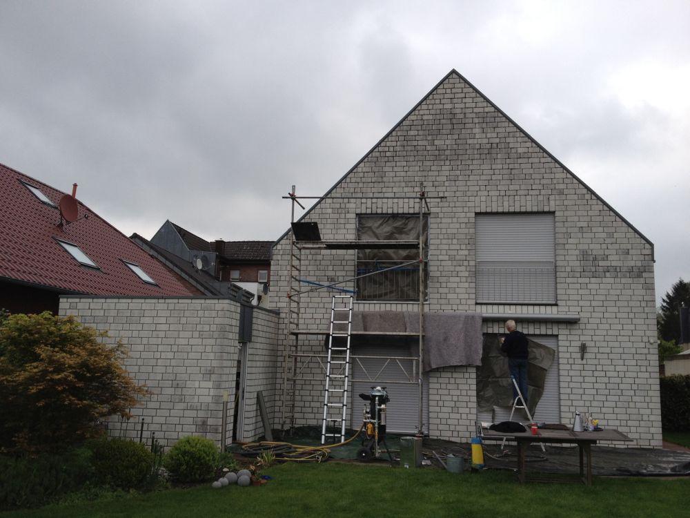 Fassadenreinigung-34