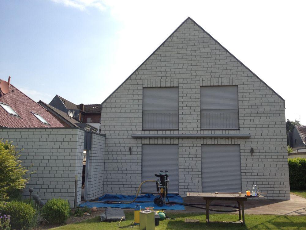 Fassadenreinigung-35