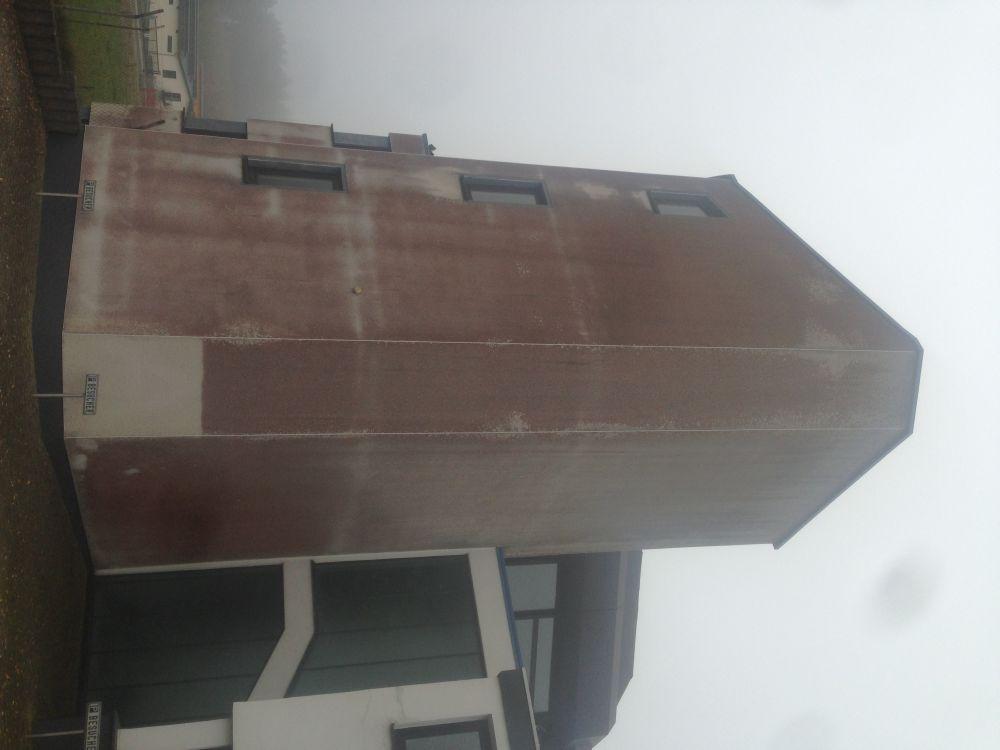 Fassadenreinigung2