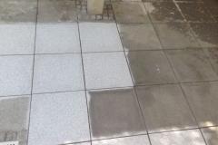 Terrassenplatten-reinigen