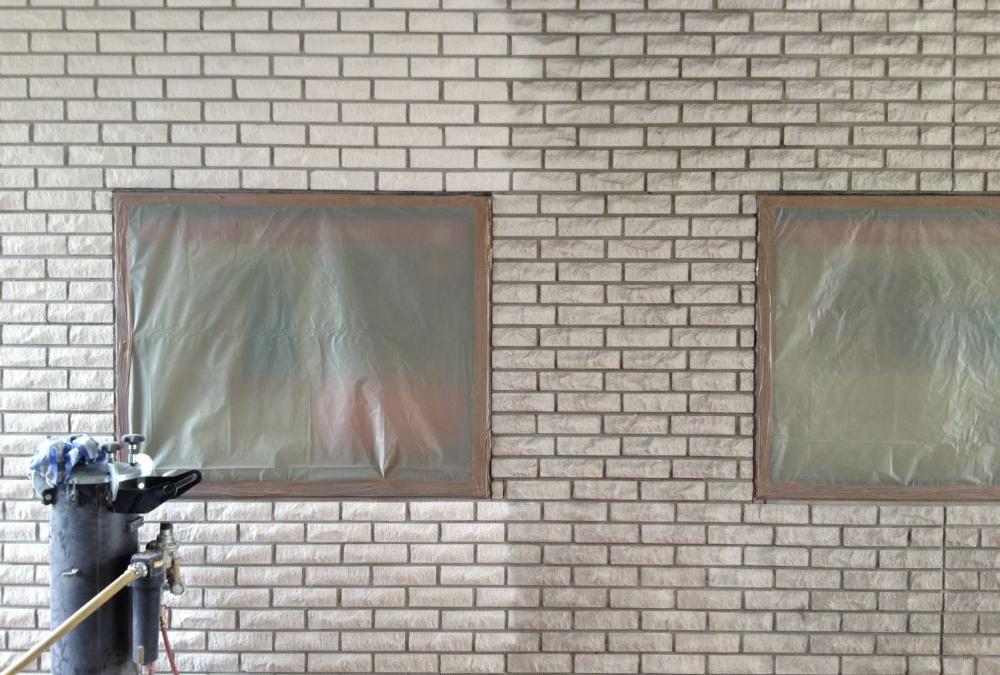 Fassadenreinigung Leverkusen